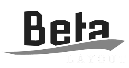 Beta Layout logo