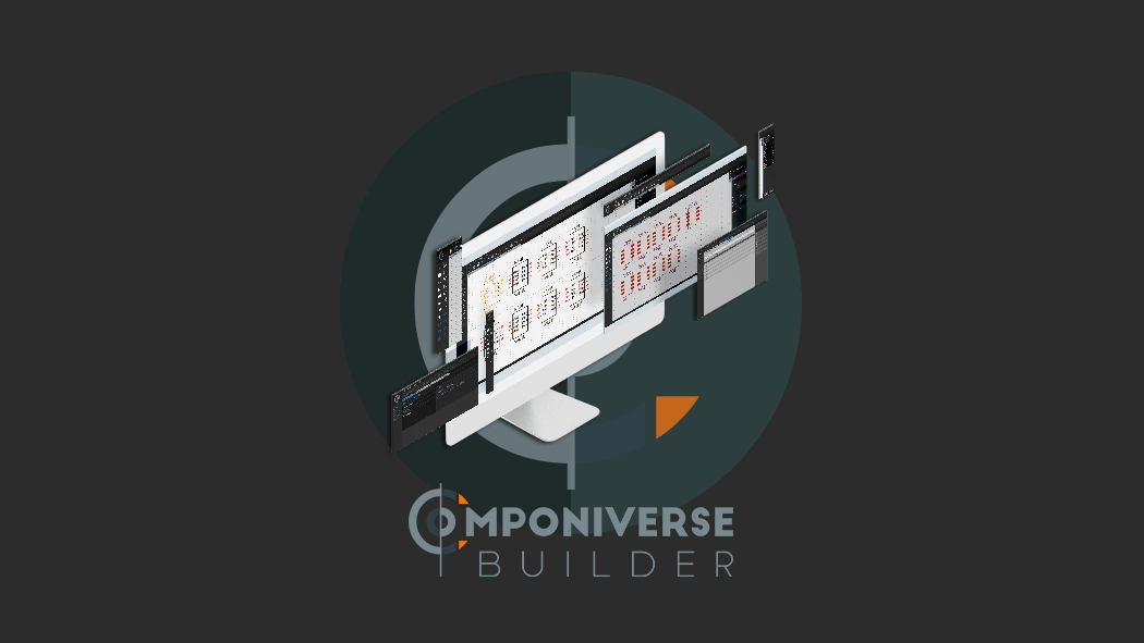 Componiverse Builder graphic