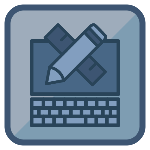 design station icon